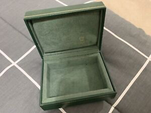 1970s ROLEX 12.00.71. DISPLAY BOX & OUTER