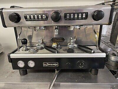 La Spaziale 2 Group Volumetric Espresso Machine