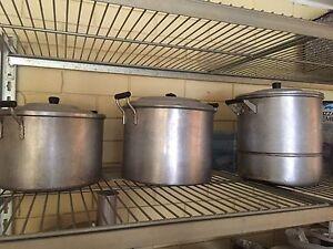 Big pots Regents Park Auburn Area Preview