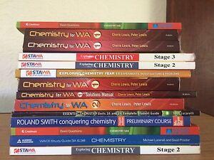 Cheap second-hand Textbooks Floreat Cambridge Area Preview