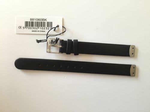 Original PANDORA Wechselband Ersatzband Strap für ICON Uhr - 881060BK Neu