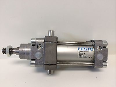 New Festo Pneumatic Cylinder Dngzk-50-65-ppv-a 24129516 145psi Max