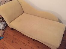 Comfortable Single Chaise Sydney City Inner Sydney Preview