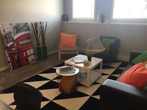 335 Veltkamp Crescent in Stonebridge.  Suites Available!!