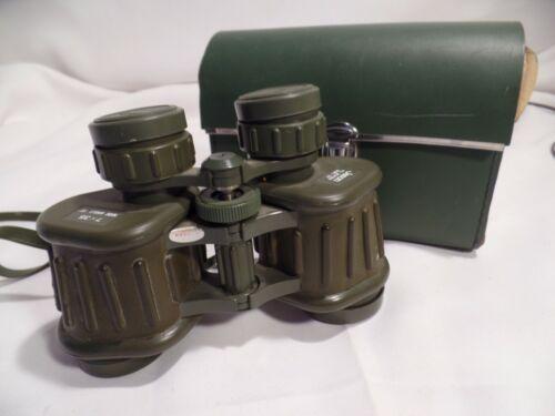 JASON Binoculars Model 107 ALL Weather Compact 7x35. w Case