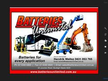 Batteries for sale all applications Burleigh Heads Gold Coast South Preview