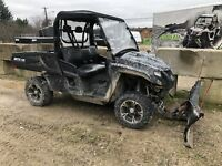 2016 Arctic Cat USED Prowler 700 HDX XT EPS BLOWOUT SALE! Kitchener / Waterloo Kitchener Area Preview