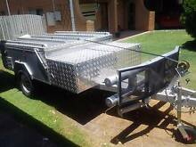 Hard top Off road Camper Trailer Wynnum West Brisbane South East Preview