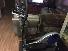 Infiniti VG30 cross trainer fitness system Paralowie Salisbury Area Preview