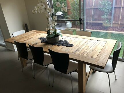 timber tall dry bar tables suitable for bar pub or restaurant