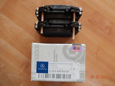 ORIGINAL Bremsklotzsatz VORNE Mercedes A/C 209, C215,CL/W203,R230, W211, W/V220