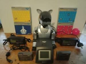 Abio Robot Dog Plus Games