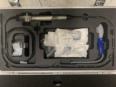 Storz Video Intubation Scope 11301-bnx