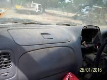 2000 Nissan Navara Ute Poolaijelo West Wimmera Area Preview