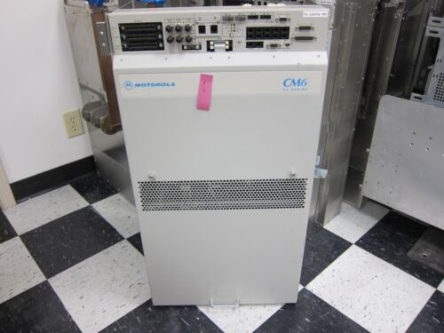 Microwave Networks Motorola CM6 DS3 Network Interface