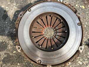 Vw 6 speed O2M 24v VR6 clutch and flywheel
