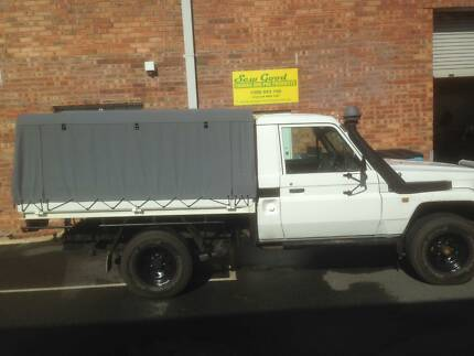 CANVAS UTE CANOPY and ALLOY Canopy Frame Package From $2200 inc. | Other Automotive | Gumtree Australia Wanneroo Area - Wangara | 1024244200 & CANVAS UTE CANOPY and ALLOY Canopy Frame Package From $2200 inc ...
