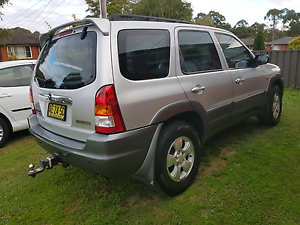 2002 Mazda tribute Luxury Liverpool Liverpool Area Preview