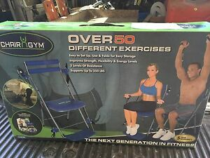 Brand new exercise system  Windsor Region Ontario image 1