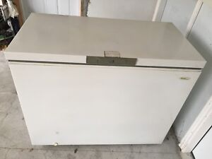Danby 9 cu ft chest freezer for sale $190