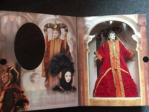 "Star Wars Queen Amidala 12"" Doll"