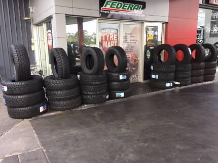 31 X 10 5 R15 Gladiator Xcomp Mt Tyre Nissan Patrol Toyota Hilux
