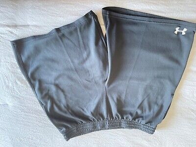 black means under armor shorts. hardly used. great condition