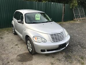 2009 CHRYSLER PT CRUISER - CERT AND ONLY$2950 CERT LOW 114 k