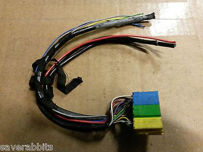 buy citroen berlingo wiring looms for sale citroen all parts. Black Bedroom Furniture Sets. Home Design Ideas
