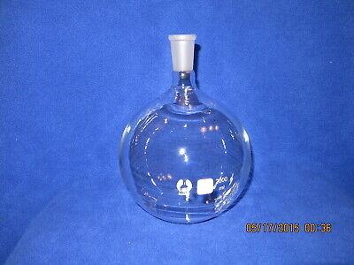 Flat Bottom Flask 2440 2000ml New