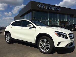 2016 Mercedes-Benz GLA-Class PANORAMIC SUNROOF - ALL-WHEEL DR...