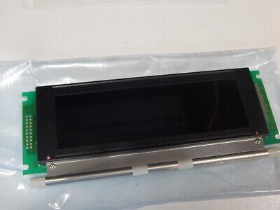 Optrex Dmf-50316n F-fw-apn Lcd Module Screen Display Mint W Pcu-554 Tdk
