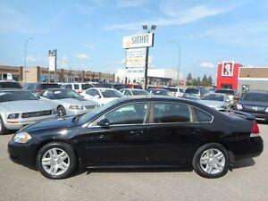 2011 Chevrolet Impala LT LT*SUNROOF* 1 Owner
