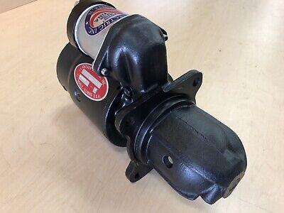 1107275 Starter 706 806 Gas Tractors