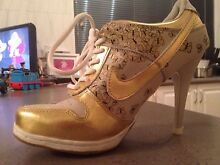 Pair of lady NIKe shoe heels Northam 6401 Northam Area Preview