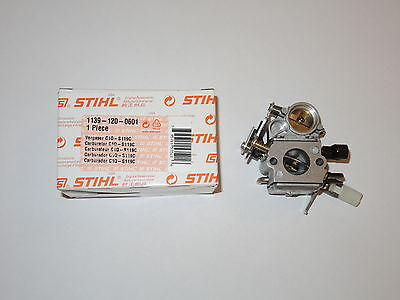1139 Original Stihl C1Q- S119 Vergaser für MS 211 MS211  Motorsäge NEU