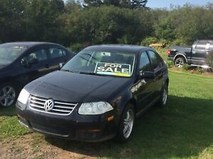 2008 Jetta only 133000kms  $4750 tax included