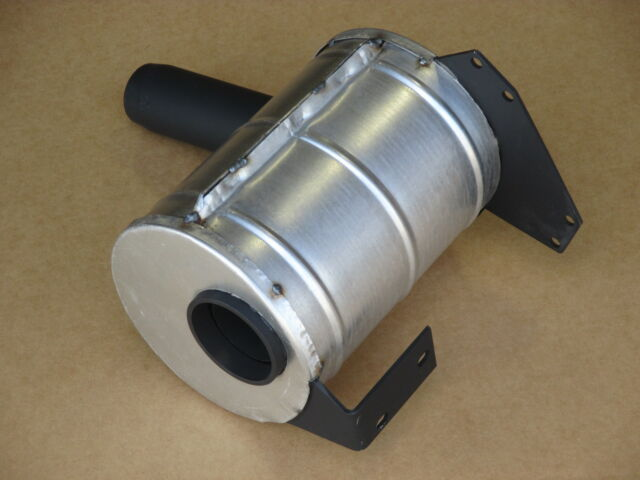 MUFFLER FOR JOHN DEERE JD 2040S 2140 2355 2450 255
