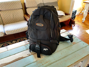 Adventure K3L camera back pack Annerley Brisbane South West Preview