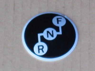 Forward Reverse Knob Insert For Ih International 966 Farmall 1026 1066 544 656
