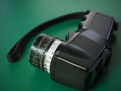 Pentax Digital Spot Meter Zone VI Studios System Vinyl Waterproof LABEL