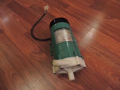 Iwaki Md-30rz-200en 1517 Lmin Magnet Water Pump