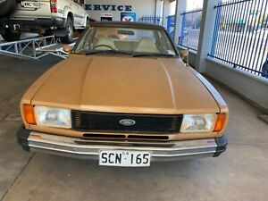 Ford Cortina 1977 TE Grange Charles Sturt Area Preview