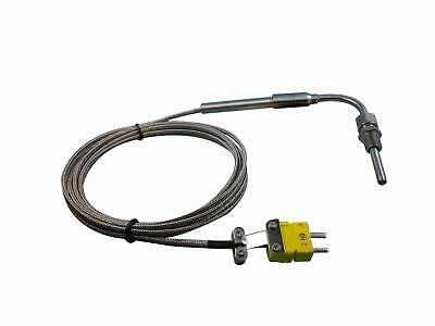 Egt K Type Thermocouple Temperature Sensors For Exhaust Gas Temperture Probe