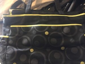 Diaper bag brand new from Babies R Us