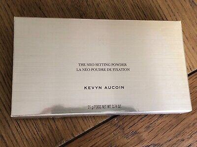Kevyn Aucoin The Neo-Setting Powder