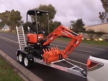 STREET APPEAL CONCRETE & LANDSCAPING/EXCAVATION Narre Warren South Casey Area Preview
