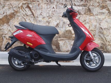 Piaggio zip scooter West Hobart Hobart City Preview