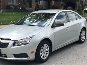 2011 Chevrolet  Cruze  Certified and E Tested in BARRIE
