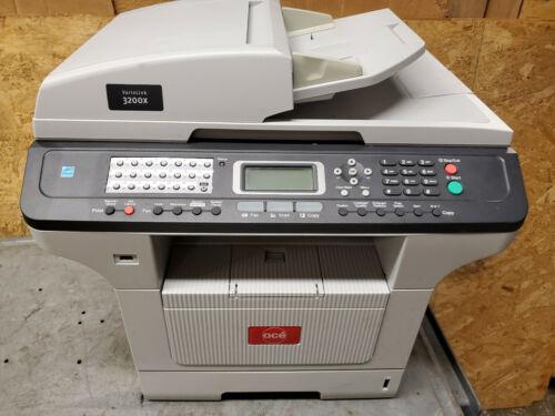 OCE Variolink 3200X All-in-one Copier / Fax / printer